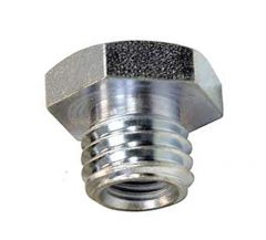 THS 10mm Chuck Holder Power Drill Convert Adapter M10 for 4 Electric Angle Grinder (Pack of 1)