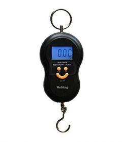 Portable Handy Pocket Smile Mini Electronic Digital Upto 40Kg