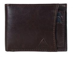 ASPENLEATHER Vegan Leather Wallet for Mens