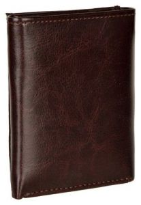 Splash USA Vegan Leather Wallet For Men