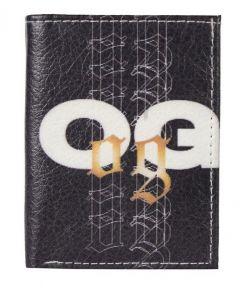 Splash USA Vegan Leather Wallet
