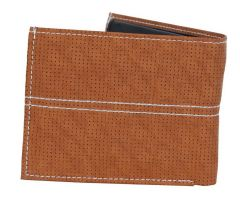 ASPENLEATHER Vegan Leather Wallet For Men