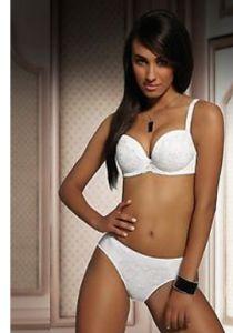 Pure Luxury Bridal Bra Set For Womens-Bagrecha Creations-PLBBS03