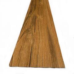 PVC Plank AD-1 Waterproof And Premium Look PVC Plank (1.5 MM)(Brown)