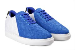 BXXY's 2.8 Inch Hidden Height Increasing Casual Outdoor Shoes in TPR Sole Height Elevator Shoes