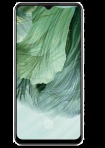 Oppo F17 Smartphone (Classic Silver, 8GB RAM, 128GB Storage) | Pack of 1