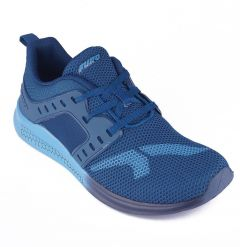 Furo Men's New Arrivals & Comfortable Wear Running Lace-up Shoes - R-1071