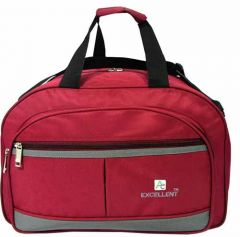 AE EXCELLENT-Expandable Waterproof Travel Duffel Bag For Men & Women (Pack of 1)