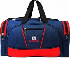 AE EXCELLENT-Polyester Travel Duffle Bag For Outdoor and Seasonal |Capacity: 45 L| (Pack of 1)