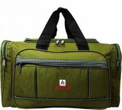 AE EXCELLENT-Expandable Travel Duffel Bag For Men & Women (Capacity: 45 L)