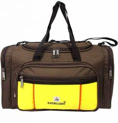 AE EXCELLENT-Polyester Travel Duffle Bag For Outdoor and Seasonal |Capacity: 35 L| (Pack of 1)