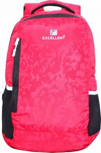 AE EXCELLENT Printed Medium Laptop Backpack Bag For School and College (Capacity: 30 L)