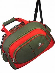 AE EXCELLENT Expendable Waterproof Travel Wheel Bag For Travel and Packing (Pack of 1)