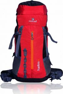 AE EXCELLENT- Solid Print Travel Backpack For Outdoor Sport Hiking Trekking Bag (Capacity: 60 L) (Pack of 1)