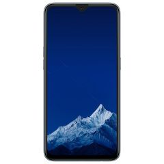 OPPO A11K Smartphone (Flowing Silver, 2GB RAM, 32GB Storage) | Pack of 1