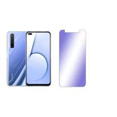 Anti Blueray Screen Protector Temper Glass for Realme X3 - Smartphone Mobile