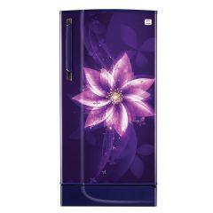 Godrej Edge 2 Star Direct Cool Single Door Refrigerator (RD EDGE 205B 23 TAF FI BL) (190 Liter)
