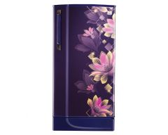 Godrej Edge 2 Star Direct Cool Single Door Refrigerator (RD EDGE 205B 23 TAF NB PR) (190 Liter)