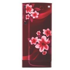 Godrej Edge 2 Star Direct Cool Single Door Refrigerator (RD EDGE 215B 23 TAF PP WN) (200 Liter)