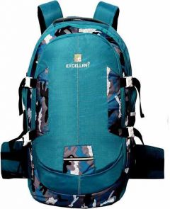 AE EXCELLENT Travel Backpack For Outdoor Sport, Hiking, Trekking Bag Camping (Capacity: 55 L)
