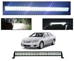 After Cars Camry Old 22 Inch 40 LED Off Road Roof Bar Light