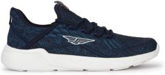 Red Tape Sport Shoes For Men (Navy Blue) (Size: 11) (Rso0794a)