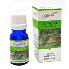 Lotus Networks Vilvaa Aromatherapy Tea Tree Oil 10ml (Pack of 1)