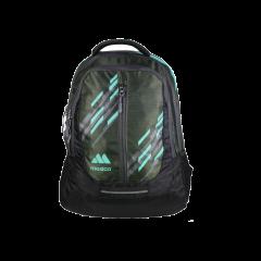 Mexico Laptop Backpack (Green) CS Design