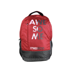 Mexico Awesome Laptop Backpack (Red) CS Design