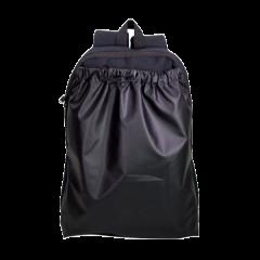 MOOSARIO Slim Series Laptop Backpack (Black) CS Design