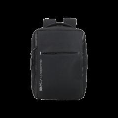 Business Series Laptop Backpack (Black) CS Design