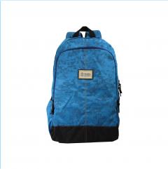 Travel Lite Travel Backpack (Blue) CS Design