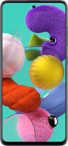 Samsung Galaxy A51 Smartphone (Prism Crush Blue, 6GB RAM, 128 GB Storage)  | Pack of 1