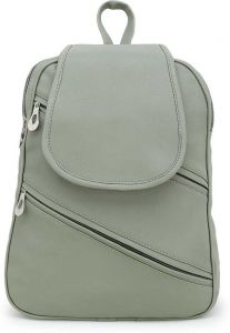 LYOS Stunning New Design, Lightweight & Comfortable To Carry Fashionable Small Backpack For Girls & Women (10 L)