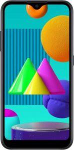 SAMSUNG Galaxy M01 3 GB RAM, 32 GB ROM | 13+2 MP Rear Camera & 5 MP Front Camera
