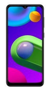 Samsung Galaxy M02 (2GB RAM, 32GB Storage) | 13+2 MP Rear & 5 MP Front Camera
