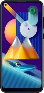 Samsung Galaxy M11 (4GB RAM, 64GB Storage) | 13+5+2 MP Rear & 8 MP Front Camera