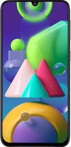 Samsung Galaxy M21 (4GB RAM, 64GB Storage) | 48+8+5 MP Rear Camera & 20 MP Front Camera