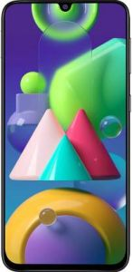Samsung Galaxy M21 (6GB RAM, 128GB Storage) | 48+8+5 MP Rear Camera & 20 MP Front Camera