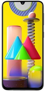 Samsung Galaxy M31 6GB RAM, 128GB ROM | 64+8+5+5 MP Rear Camera & 32 MP Front Camera