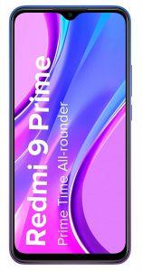 Redmi 9 Prime (4GB RAM, 64GB Storage) | 13+8+5+2 MP Rear Camera | 8 MP Front Camera