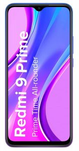 Redmi 9 Prime (4GB RAM, 128GB Storage) | 13+8+5+2 MP Rear Camera | 8 MP Front Camera