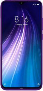 Redmi Note 8 4GB RAM, 64GB ROM | Snapdragon 665 Processor | 48 MP Rear Camera
