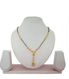 Trendy Simple Mangalsutra for Women