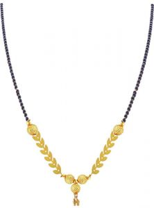 Simple Mangalsutra For Womens