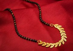 Stylish Mangalsutra For Womens (Pack of 1)
