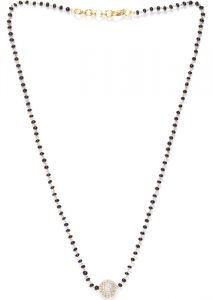 Trendy Simple Mangalsutra for women (Pack of 1)