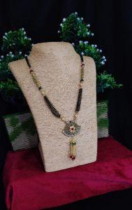 Stylish Antique Mangalsutra For Women's