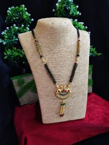 Antique Stylish Mangalsutra For Womens