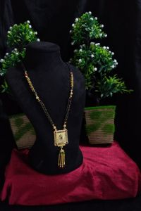 Stylish Antique Mangalsutra For Women (Pack of 1)